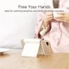 Ugreen állítható asztali mobiltelefon tartó konzol