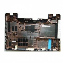 Alsó gépház burkolat Acer Aspire E5 szériához, ha lötyögne a kijelző!